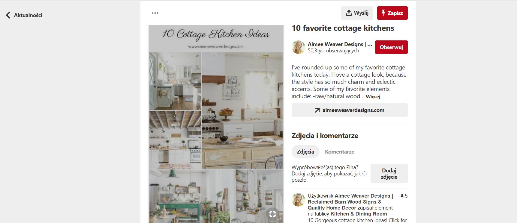 Instagram vs Pinterest for business