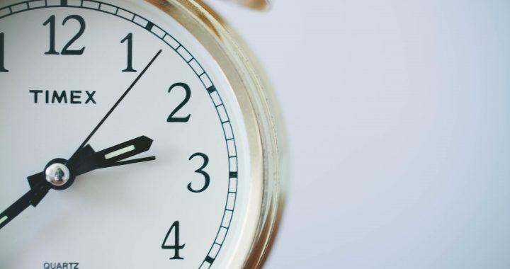 productivity lifehacks time management